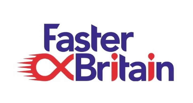 Faster Britain