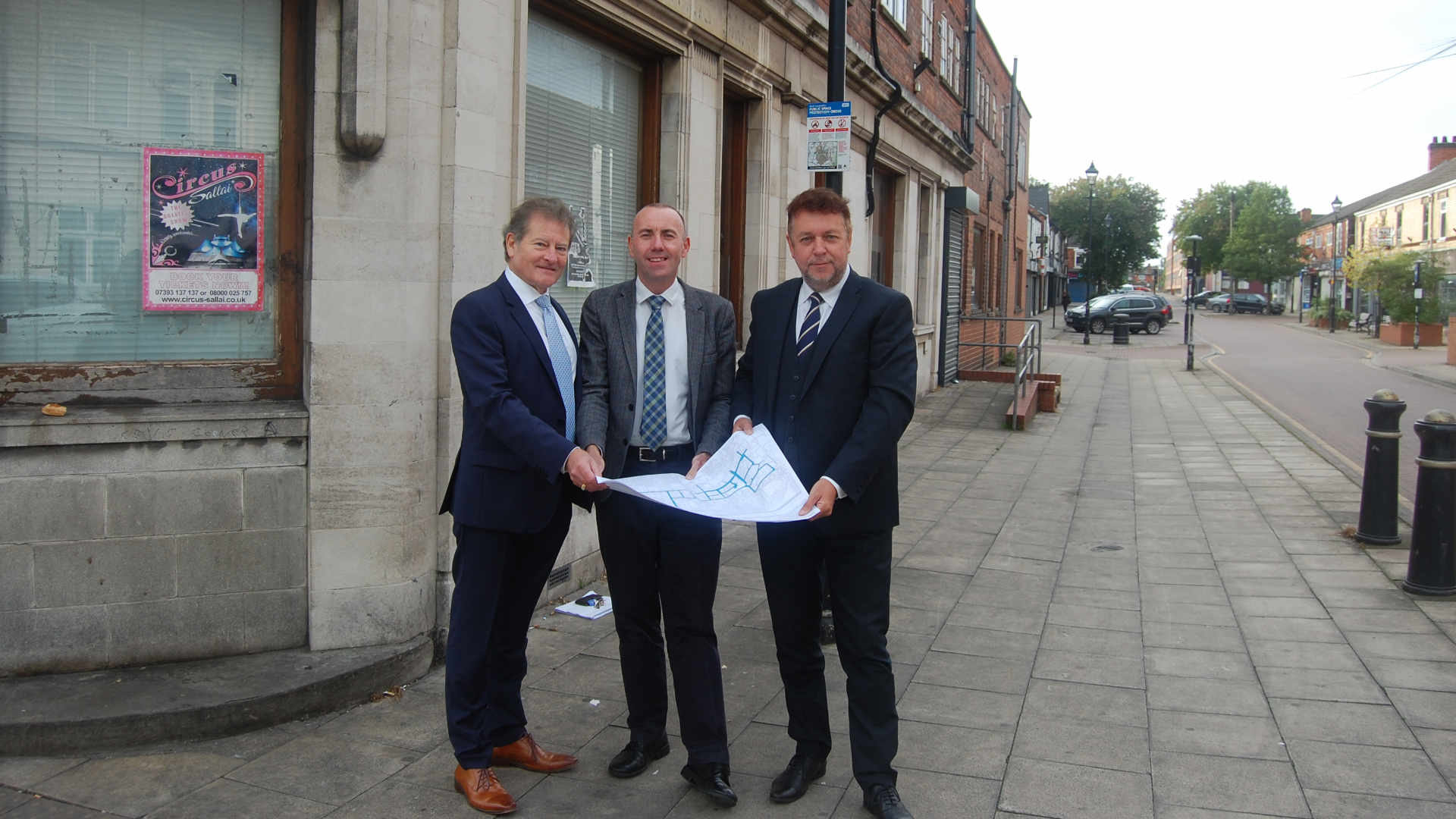 Humber High Street Challenge Fund