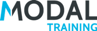 Modal Training Logo