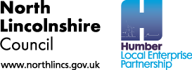 NLC and Humber LEP Logo