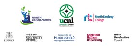 Developing higher-level skills across the region Logo