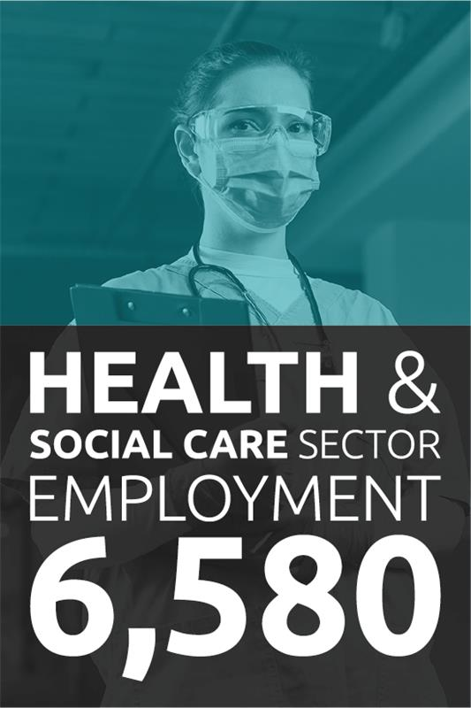 Health & Social Care Sector